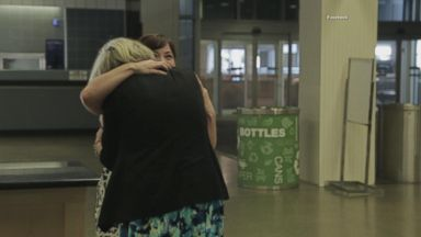 facebook helps reunite with mother