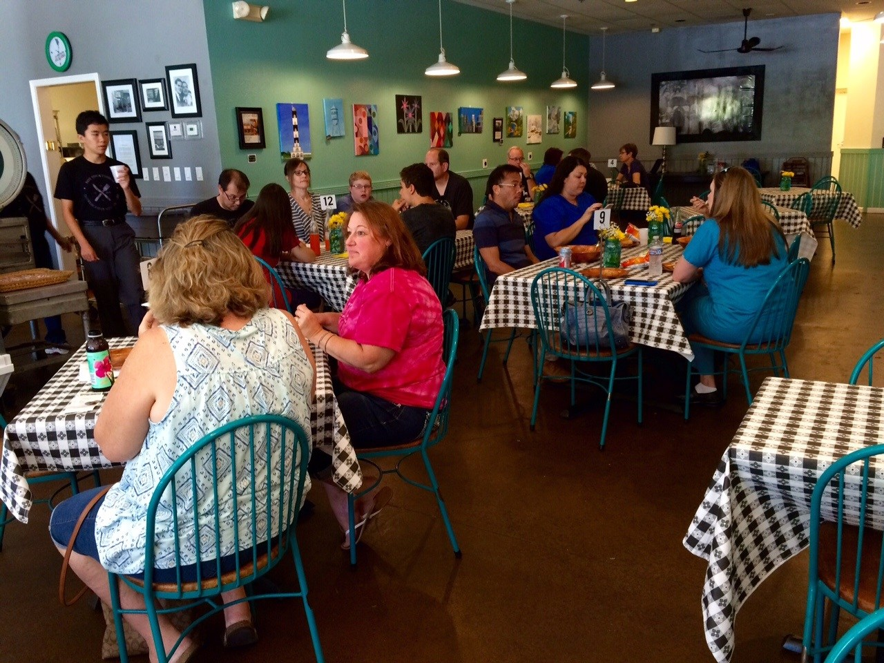 New Gilbert Deli Hires Young People With Autism