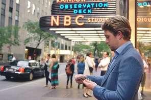 Boyfriend's Amazing Surprise Proposal In New York City
