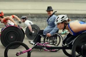 Yes I can! The Trailer For The Paralympics 2016