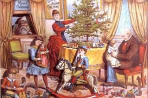 Real History Of Christmas