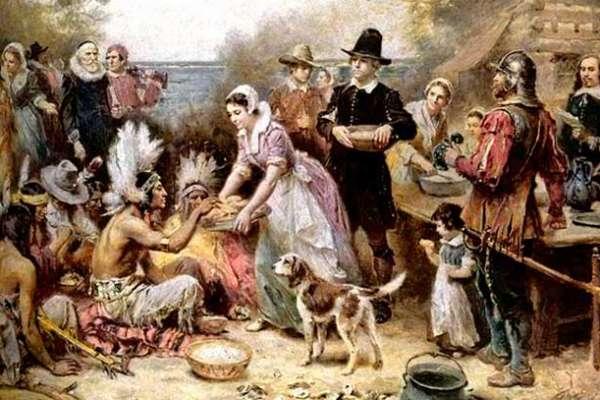 original-thanksgiving-food