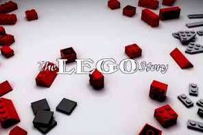 The Inspirational Lego Story:Why You Should Never Give Up