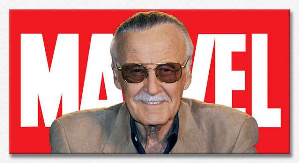 Stan-Lee Top Ten Rules For Success