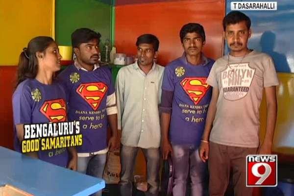 bengaluru's good samaritans
