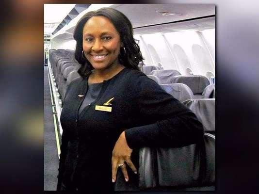 flight attendant human trafficking