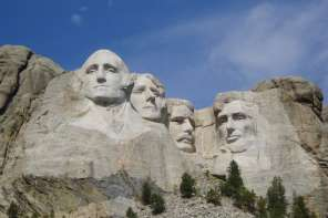 Learn The Real History Of Mount Rushmore