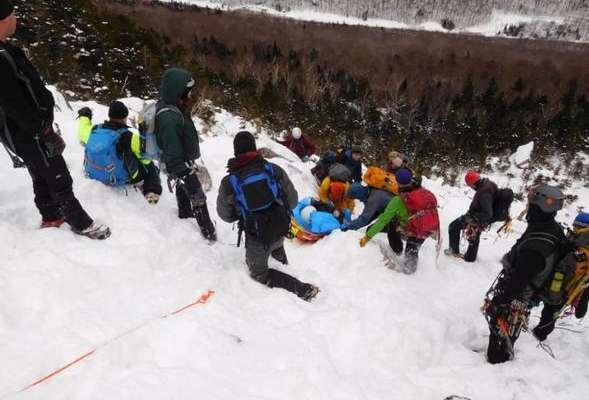 samaritans rescue climber 2