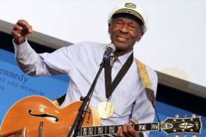 Tribute To Chuck Berry