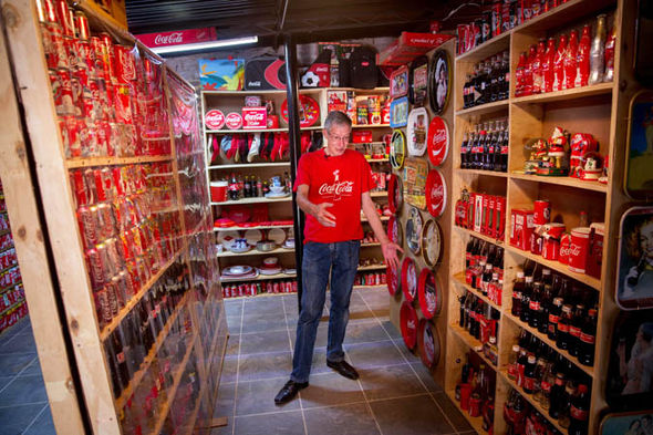 coca cola collection 3