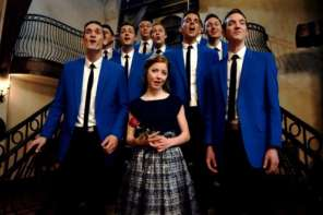"Lexi Walker In An Incredible A Capella Mashup Of ""Beauty And The Beast"""