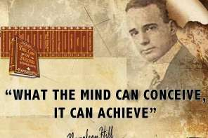 Napoleon Hill's Top Ten Secrets Of Success