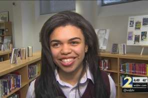 Homeless Atlanta High School Becomes Valedictorian And Inspires Others