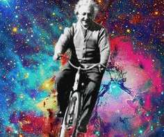 Albert Einstein's Secret Of Success