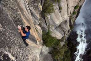 First Person To Climb El Capitan Without Rope