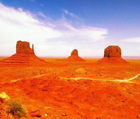 monument valley 1 july