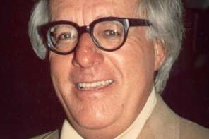 Ray Bradbury Inspires Other Writers To Be Persistent