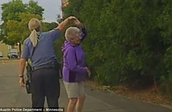 cop dances with woman2
