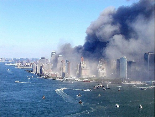 BOATLIFT: UNTOLD STORY OF THE GREAT SEA RESCUE ON 9/11