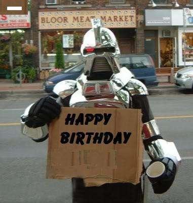 happy birthday battlestar galactica