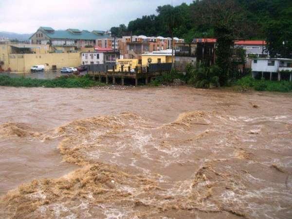 flood comerio puerto rico