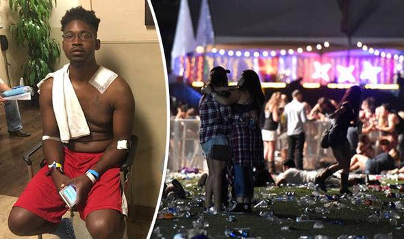 hero dad saves 30 people from las vegas shooting