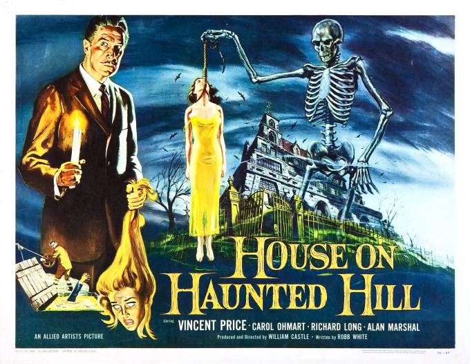 house on haunted hill 2