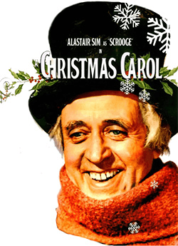 Christmas Carol 1951