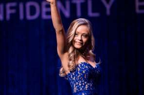 First Beauty Pageant Contestant With Down Syndrome