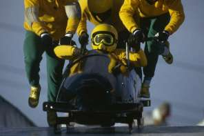 Real Story Of The Jamaica Bobsled Team