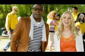 "Alex Boye And Carmen Rasmusen sing ""Have I done Any Good"""