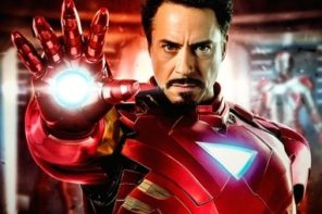 Robert Downey Jr. Shows That A Person Can Turn Their Life Around For The Better