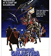 40th Year Anniversary Of Battlestar Galactica:Most Spectacular Space Adventure On Television