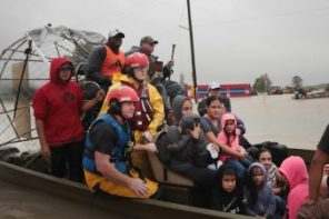 Inside The Cajun Navy