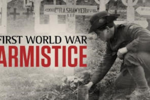 100th Anniversary of World War 1