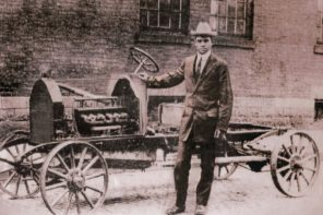 This Amazing African American Entrepreneur Was One Of The Early Automobile Pioneers