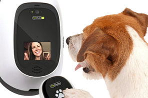New Technology Allows Your Pet To Call You On The Phone