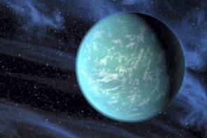 Top Ten Earth Like Planets