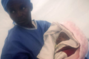 Miracle Baby Recovers From Ebola
