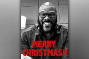 Tyler Perry Pays 434 K In Layaways For Christmas