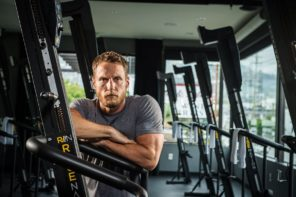 How A Celebrity Trainer Gets Actors Ready For Movies