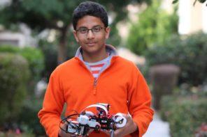 Ten Self Made Teenage Entrepreneurs