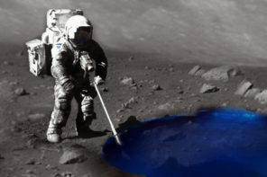 Nasa Can Make Water On The Moon