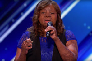 Plane Crash Survivor Fights Back Through Singing