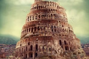 Tower Of Babel Shown To Be Real