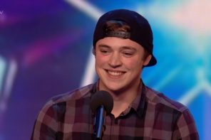 Craig Ball Wows The Judges With His Hilarious Impressions
