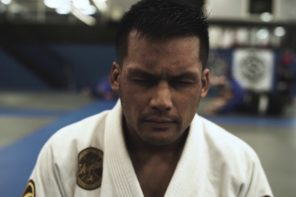 This Martial Arts Champion Lost His Sight but not his Vision