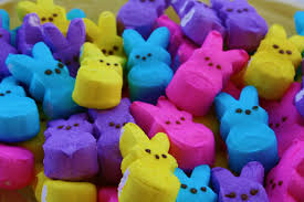 How Peeps Are Made