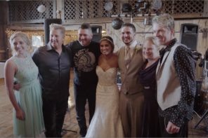 Rascal Flats Crash Wedding
