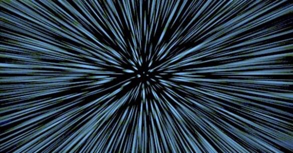 Nasa Scientist Develops Near Light Speed Engine